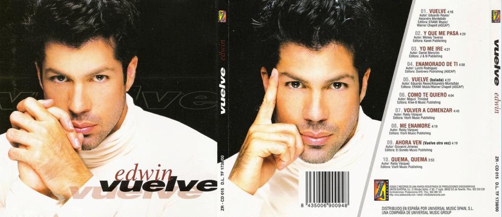 EDWIN RIVERA - VUELVE (2000) Edwin_10