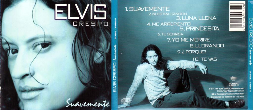 ELVIS CRESPO - SUAVEMENTE (1998)  Elvis_11