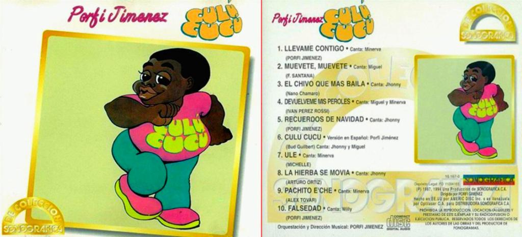 PORFI JIMENEZ - CULUCUCU (1987) Porfi_10