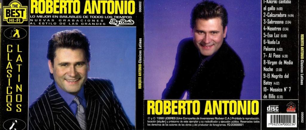 Foro gratis : Dj Robert En Merengue - Portal Robert13