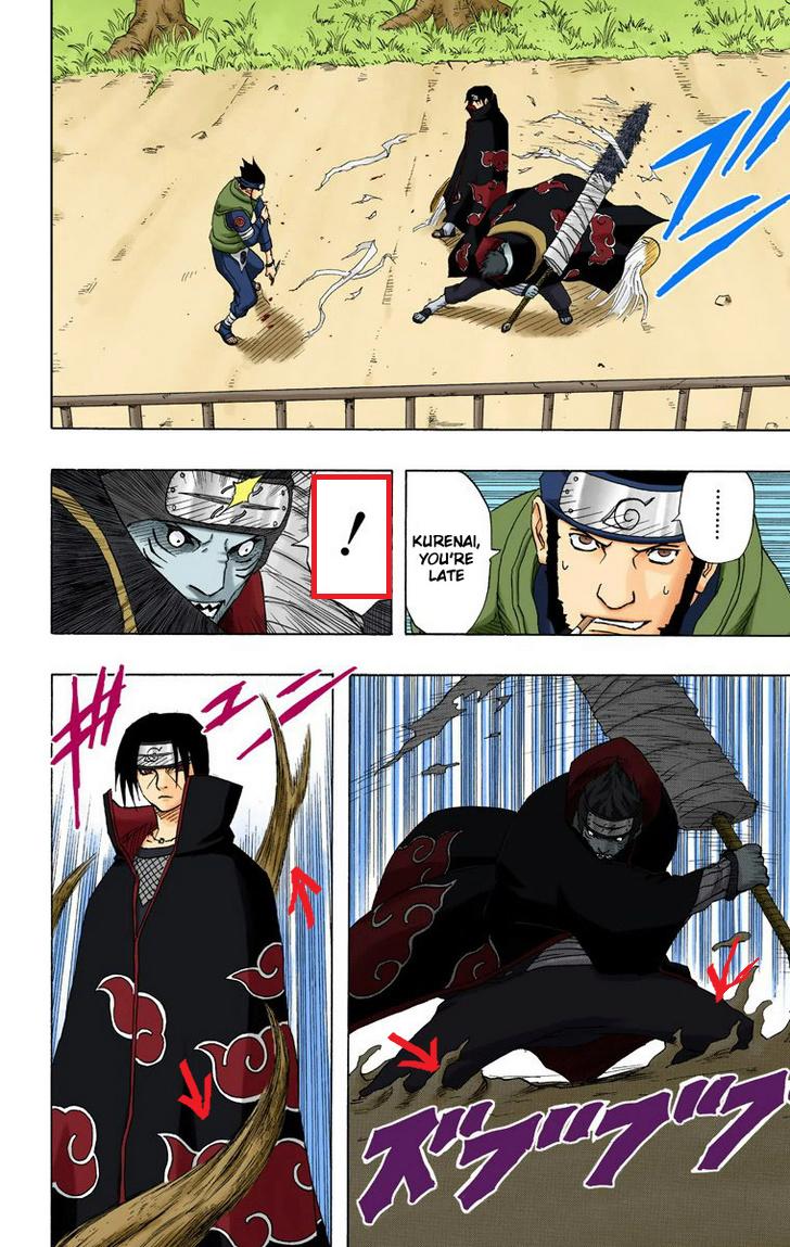 Por que o Madara FMS é tão inferior ao Hashirama? - Página 5 210