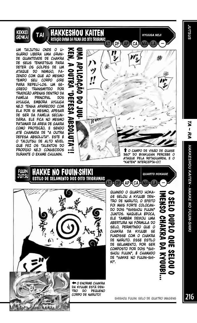 A verdade crua e nua sobre a Hinata! - Página 7 21610