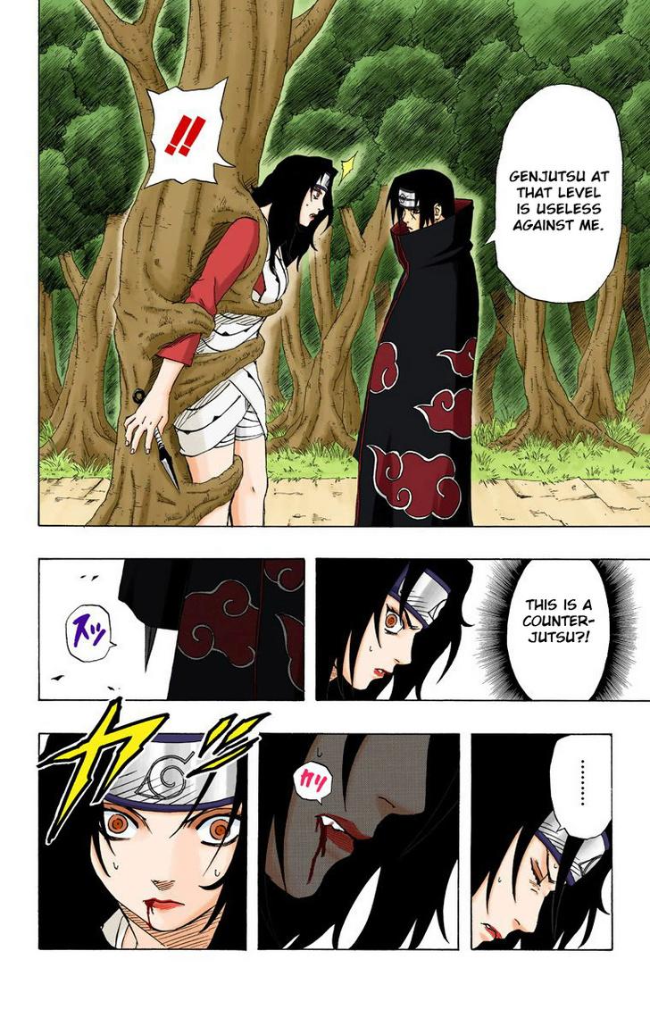 Por que o Madara FMS é tão inferior ao Hashirama? - Página 5 410