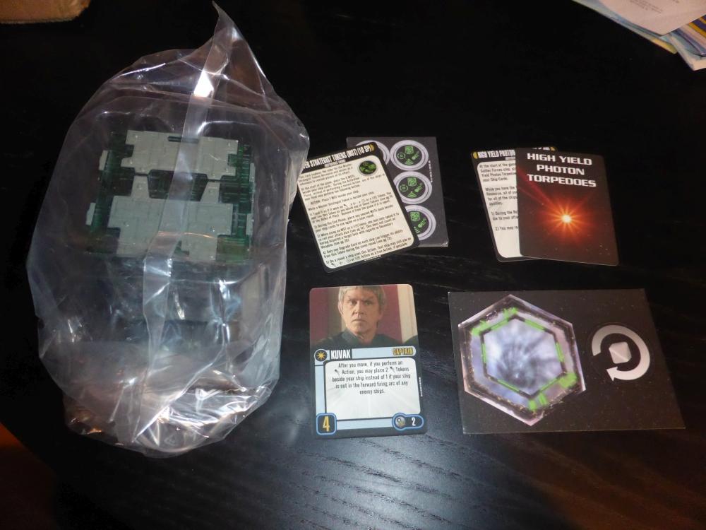 [Biete] Tactical Cube Grand Prize und mehr Tactic10