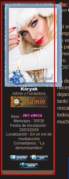 Redimensionar zona del avatar Screen10