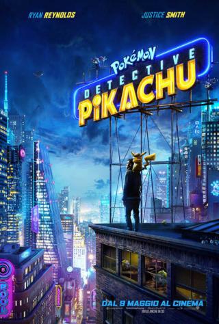 Pokémon Detective Pikachu  Images10