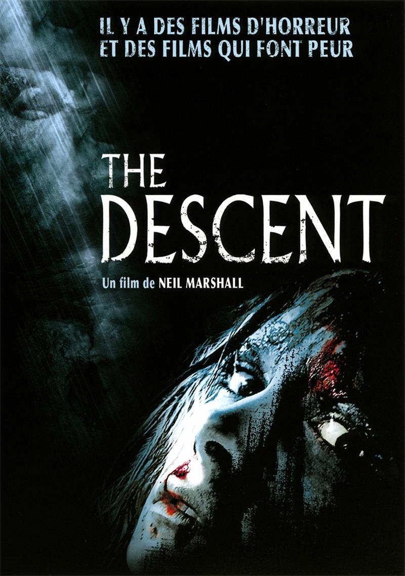 Votre top10 des films d'horreur Descen10
