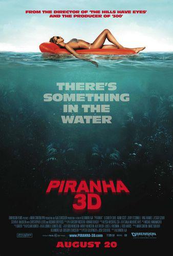 Votre top10 des films d'horreur - Page 3 Piranh10
