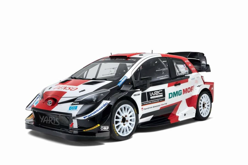 World Rally Championship: Temporada 2021  - Página 6 Fb_img28