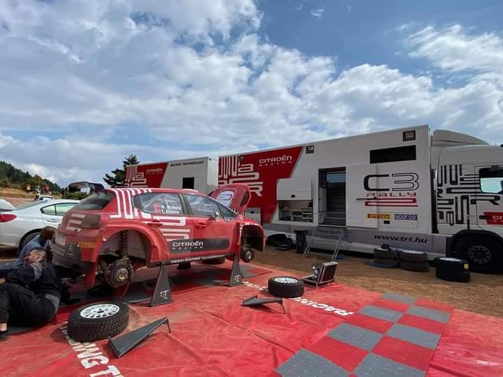 World Rally Championship: Temporada 2021  - Página 34 Fb_img63
