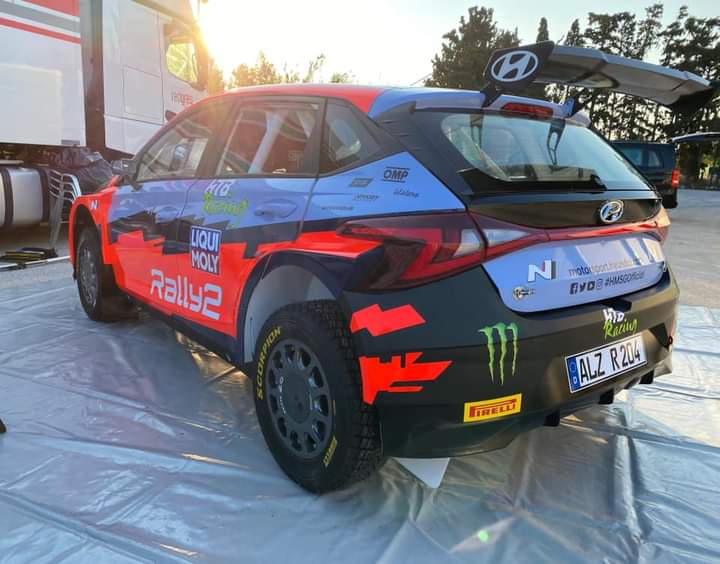 World Rally Championship: Temporada 2021  - Página 34 Fb_img66
