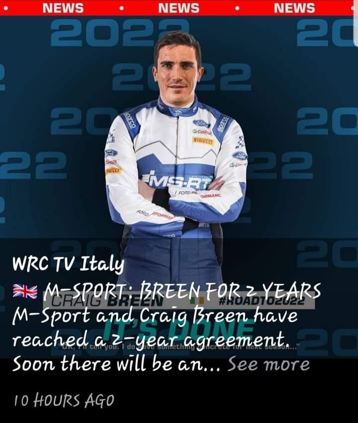 World Rally Championship: Temporada 2021  - Página 35 Fb_img69