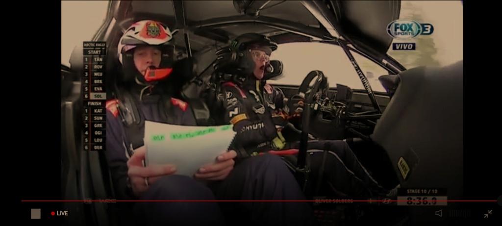 WRC: Arctic Rally Finland - Powered by CapitalBox [26-28 Febrero] - Página 8 Screen11
