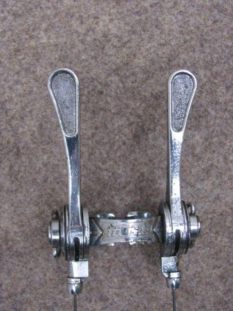 Cables de dérailleur à tête plate Captur81