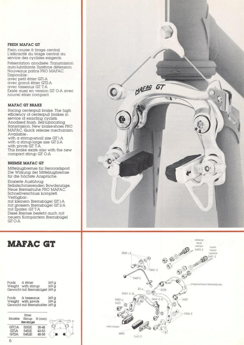 [Recherche] Etriers de frein Mafac GT pour tasseaux  Catalo10