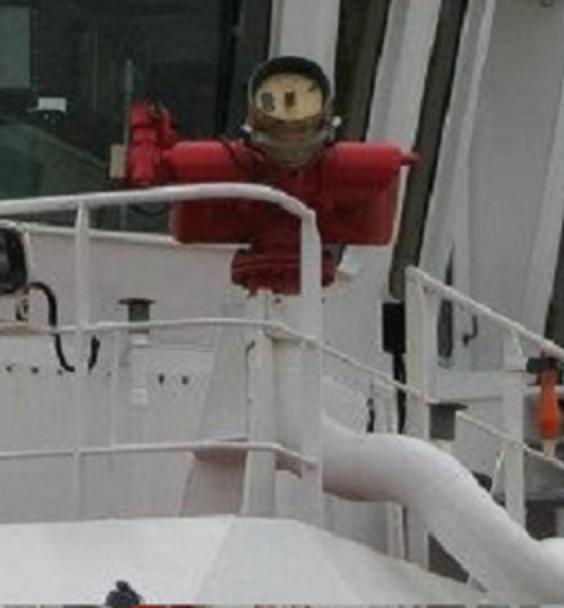 Monitor FiFi - Canon à eau Captur29