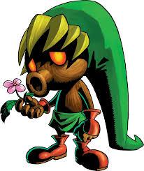 Legend of Zelda: Our Time to be A Hero Dekuki10