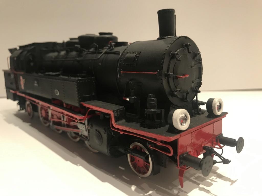 Modelik Tkt2 (T14.1) Lokomotive gebaut von chrisburton - Seite 2 Frontr10
