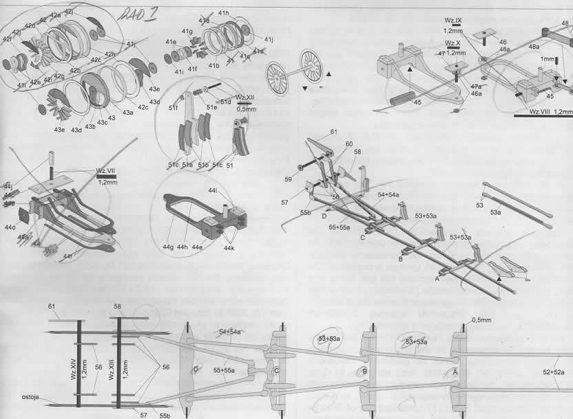 Modelik Tkt2 (T14.1) Lokomotive gebaut von chrisburton - Seite 2 Tkt2_b10