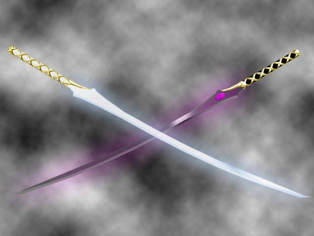 Mar de Llamas [Pasado Nozomu] Espada10