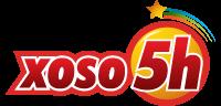 XOSO5h - kênh tích hợp kết quả xổ số 3 miền Xoso10