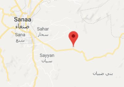 Guerre civile du Yémen du Nord Captur10
