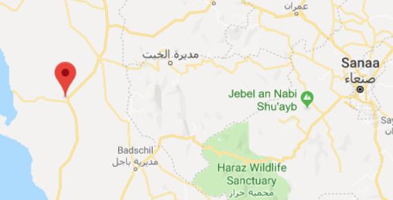 Guerre civile du Yémen du Nord Captur11