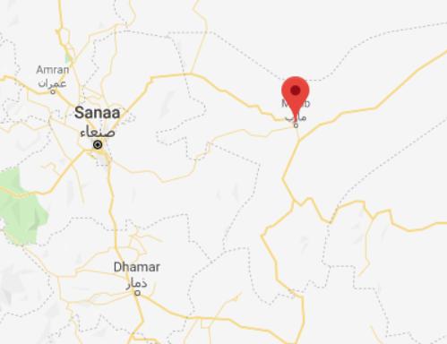 Guerre civile du Yémen du Nord Captur15