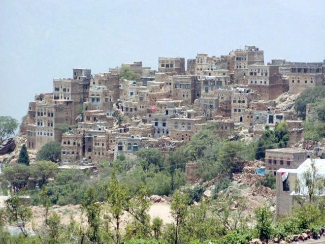 Guerre civile du Yémen du Nord Photoa10