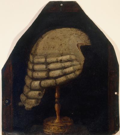 Perruques et  boîtes à perruques au XVIIIe siècle - Page 2 34714-11