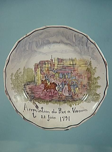 La fuite vers Montmédy et l'arrestation à Varennes, les 20 et 21 juin 1791 - Page 16 74546_10