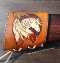 Custom leatherwork - holsters, belts, pouches etc. 53236111