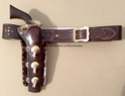 Custom leatherwork - holsters, belts, pouches etc. 55764211