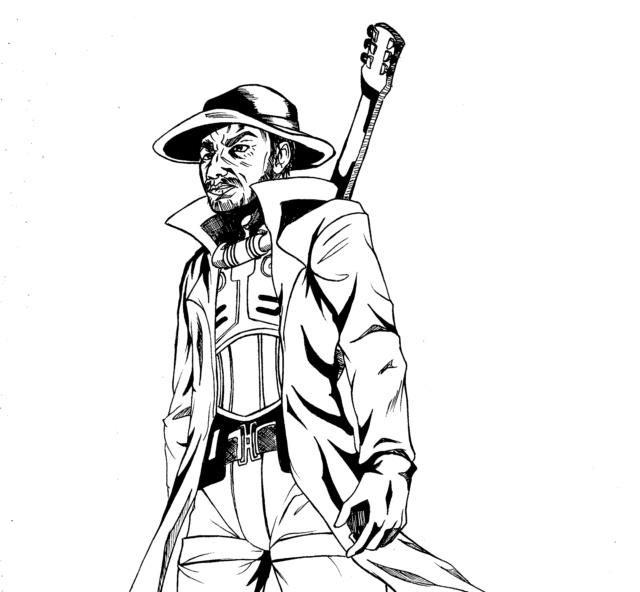 Johnny Cash [Prólogo] - Página 2 Johnny11
