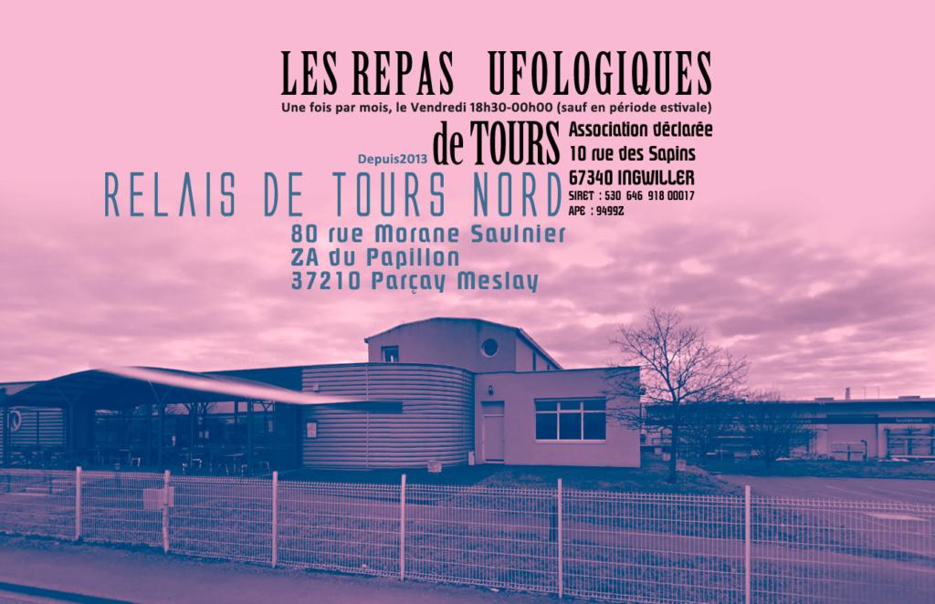 Repas Ufolgique de Tours Photo_10