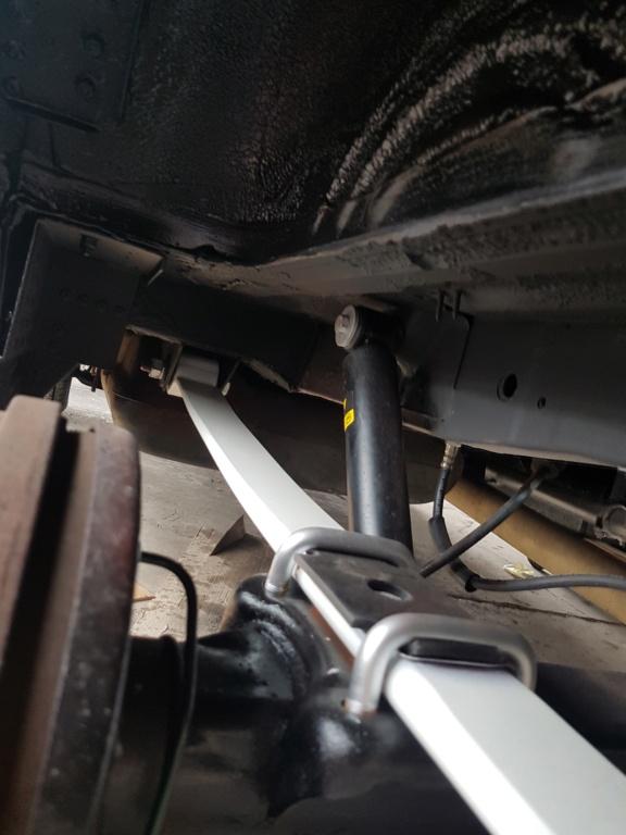 [Mk3]Résto Ford transit nugget WESTFALIA - Page 7 20191111