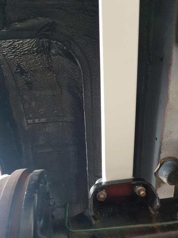 [Mk3]Résto Ford transit nugget WESTFALIA - Page 7 20191113