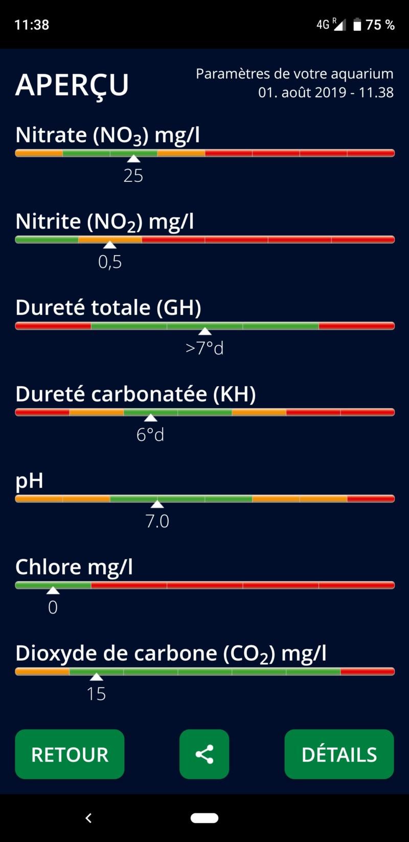 Lancement bac a crevettes 60l 20190811