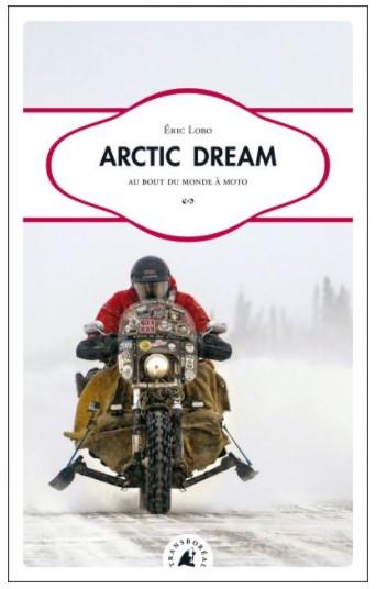 Livres de récits de voyages à moto - Page 2 Arctic10