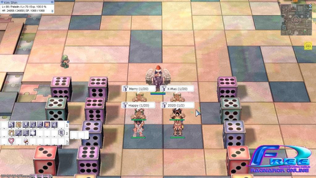 Event Screenshot Game Christmas 2019 Img-2010