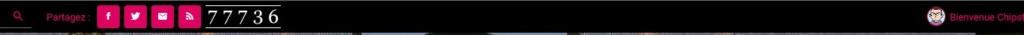 [MODERNBB] Toolbar différente d'une page à une autre 0110
