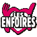 2017 - Mission enfoirés  Logo_f10