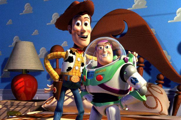 """[HLF GAME] Missione """"I cattivi delle favole"""": Woody e Stinky pete #4 0_toy-10"""