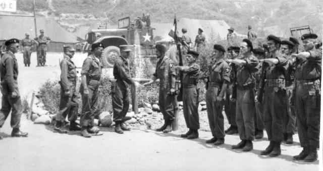La guerre de Corée, 1950-1953 10--ph10