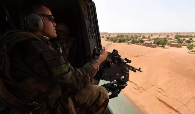 Les confidences d'« Ibrahim 10 », djihadiste au Sahel 1010
