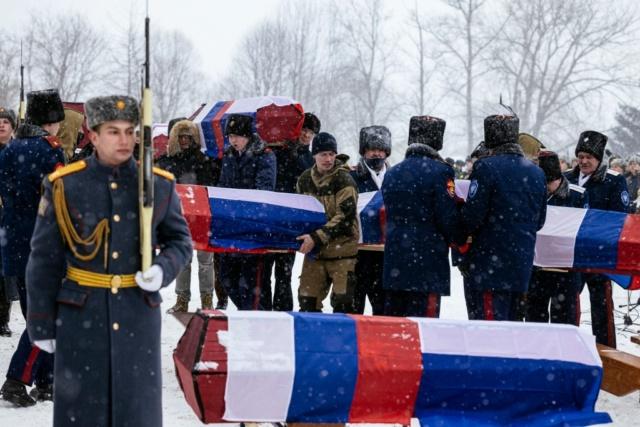 209 ans après la « Campagne de Russie »... 22691410