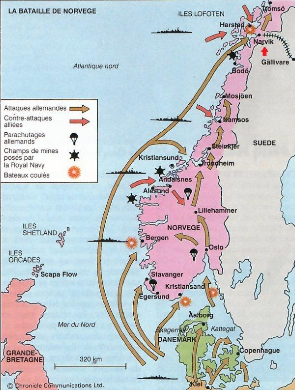 Narvik, 1940 une victoire Française 27292710