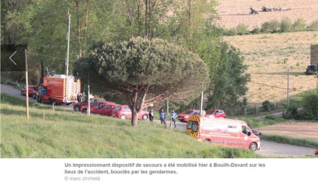crash d'un hélicoptère militaire Accide10