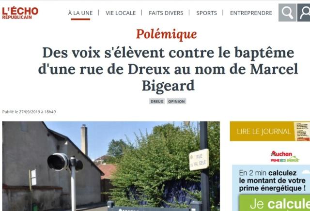 Bigeard à Dreux, le 18 octobre 2019 Acte_210