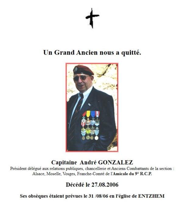 Capitaine  André GONZALEZ Andrzo10